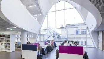 Университет Хельсинки. Междисциплинарные программы и курсы, направленные на решение проблем 21 века